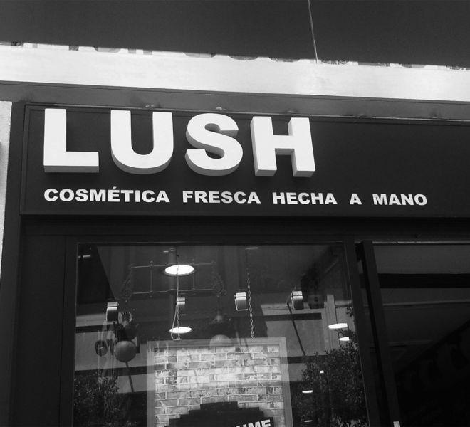 Lush Diper - copia