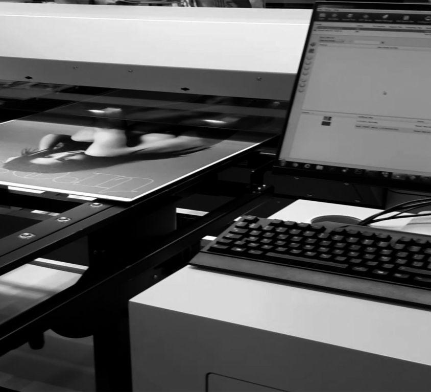 Impresión Digital – Gran Formato.