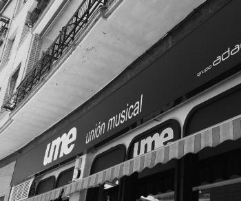 UME Unión musical Diper