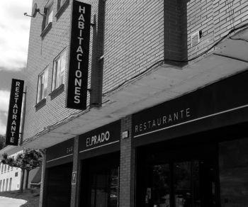 Restaurante EL PRADO-rotulos-diper